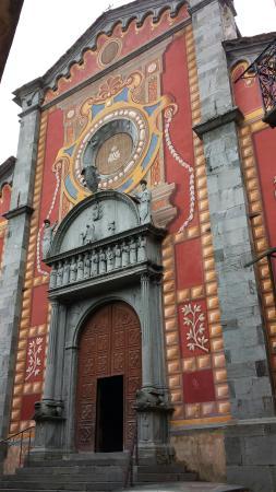 La Collégiale Notre-Dame-De-L'Assomption  : La Collegiale Notre-Dame-De-L'Assomption