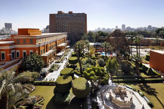 cairo marriott hotel omar khayyam casino