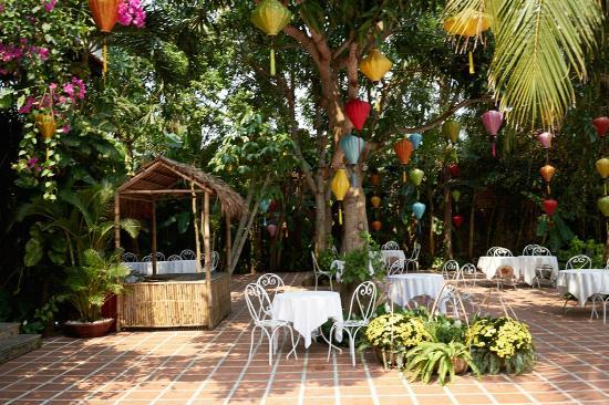 Nam Long: Sehr Schöner Garten