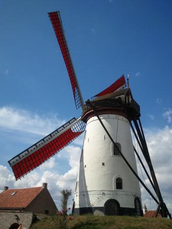 Hovaere Windmill