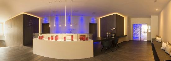 Hotel Verwall: alpinaVital Spa