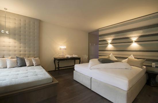 Hotel Verwall: Verwall-Suite