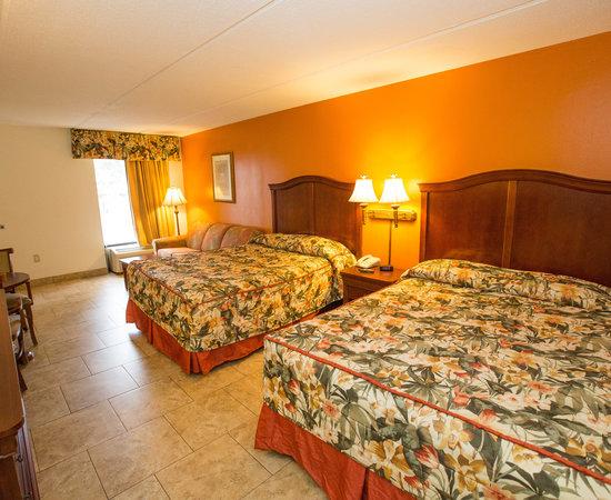 Hotel Suites In Tybee Island Ga