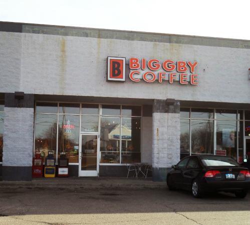 Biggby Coffee In Lansing