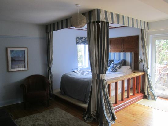 The Hill House: The North Suite