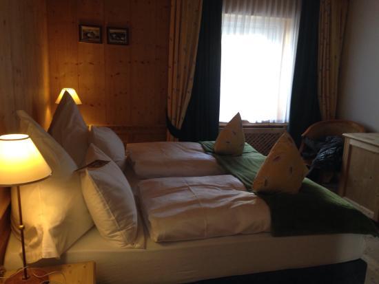 Hotel Acadia: Camera standard