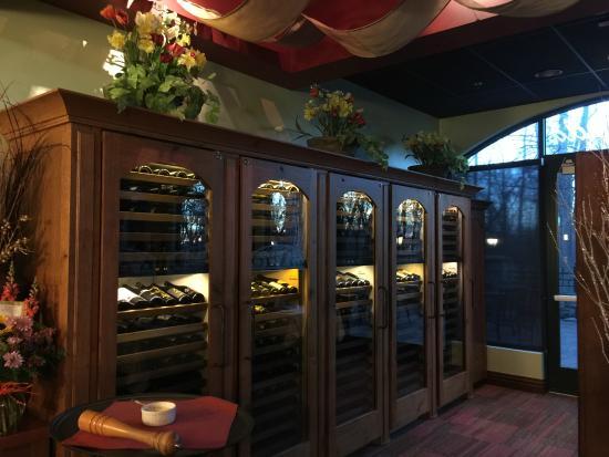 Italian Restaurants Taylorsville Utah