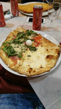 Pizzeria Bella Figliola