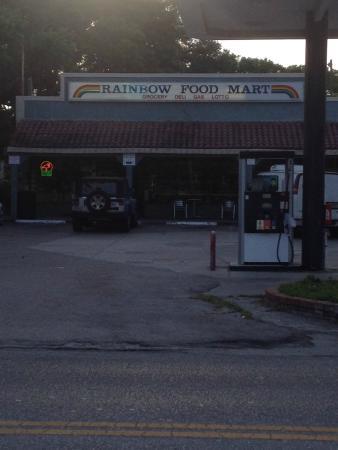 Rainbow Food Mart