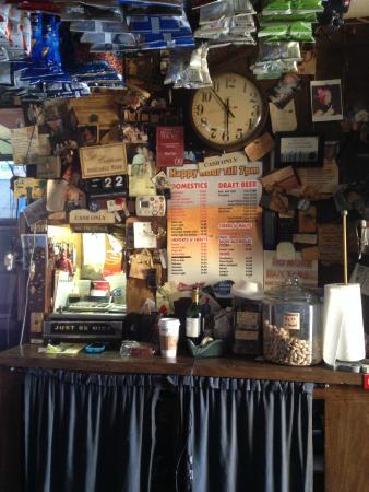 Tiny Tap Tavern