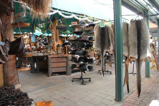 Kuranda Original Rainforest Markets