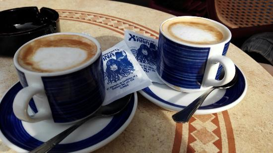 Xana Cafetería