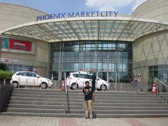 Good Restaurants In Phoenix Market City Pune