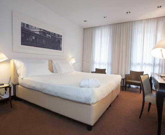 Una Hotel Cusani Milano Mi
