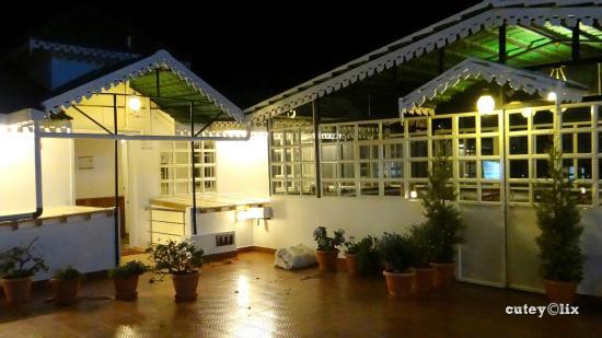 terrace garden picture of garden manor ooty tripadvisor rh tripadvisor in