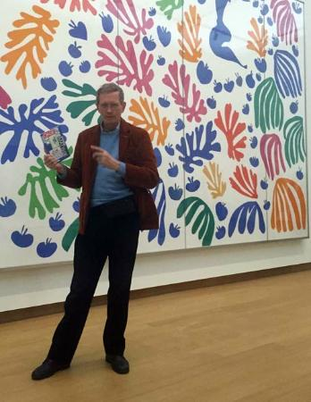 Drs. Kees Kaldenbach - VIP Private Art Day Tours