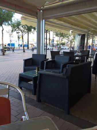 Bar-Cafeteria Sofiya