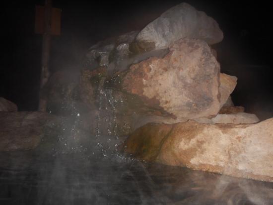 Gila Hot Springs Campground