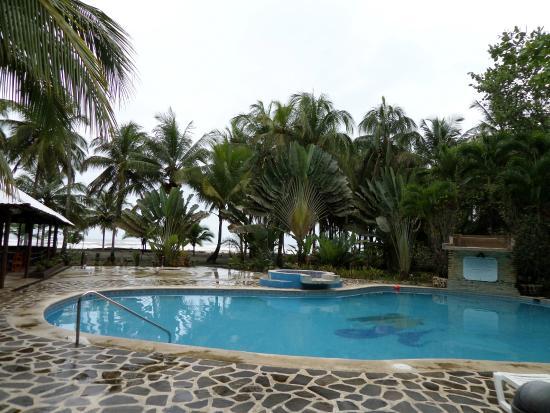 Hotel Playa Westfalia: Nice clean pool