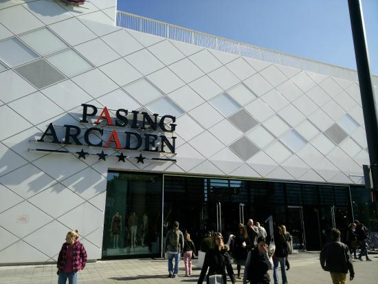 Pasing Arcaden (Munich) 2019 All You Need to Know BEFORE