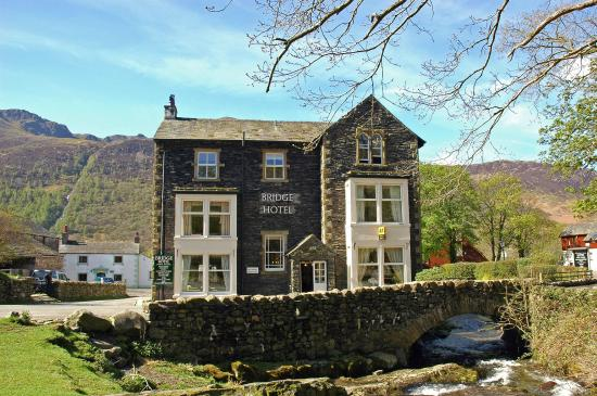 Photo of Bridge Hotel Buttermere