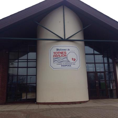 Totnes Leisure Centre