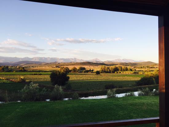 Su Casa @ Surval: Ein wirklich toller Ausblick