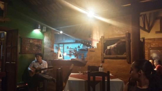 ComTradicao Restaurante Galeria E Bistro