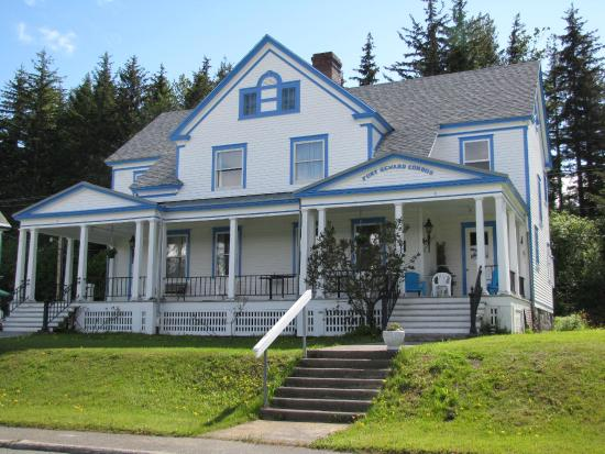 Fort Seward Condos: Your home is your castle!