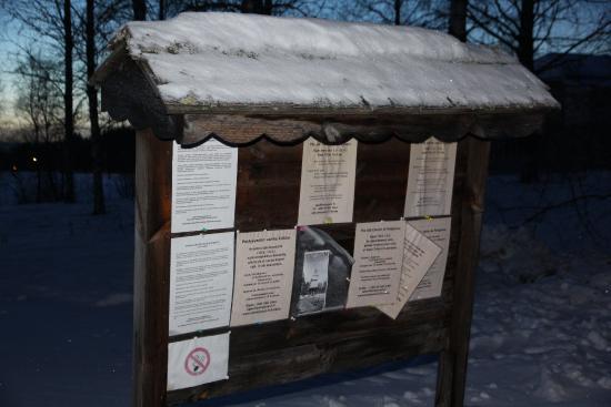 Petajavesi, Finlandiya: Информация