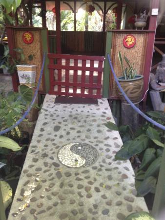 Lotus Chi Garden: TaiChi Space