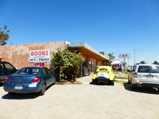 Sagebrush Press Bookstore