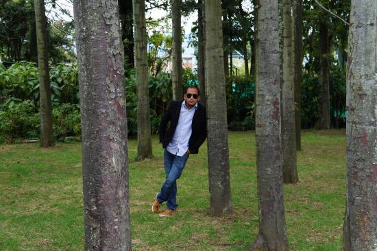 Foto de Jardín Botánico de Bogotá Jose Celestino Mutis ...