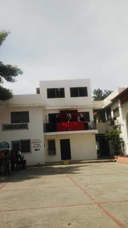 호텔 알라딘 카라카스