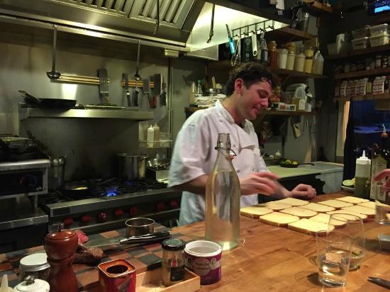 R Kitchen: Amazing Chef
