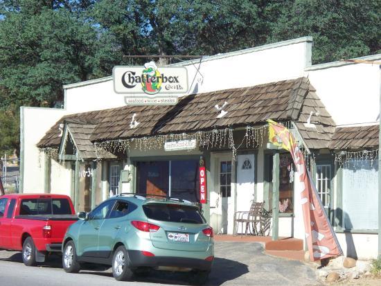 Chatterbox Cafe : Photo taken 03/29/2015 --- Al Price