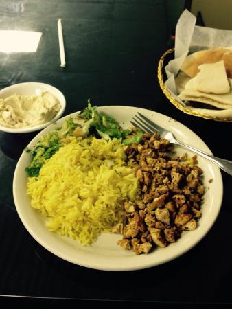 Jerusalem Kitchen