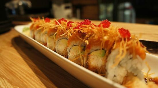 Jordan Sushi