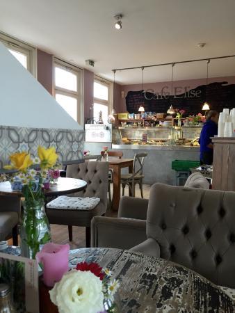 Cafe Elise