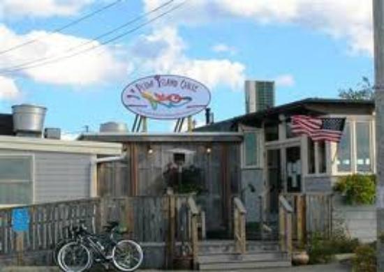 Plum Island Ma Restaurants Reviews