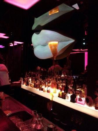 LIQ Bar