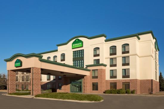Fargo north dakota hotel deals