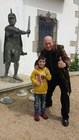 Magic House, Col.leccio XEVI: Mag Xevi / sant feliu
