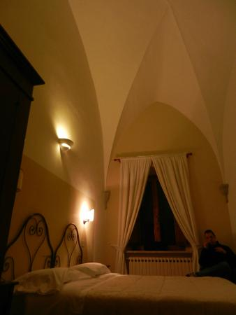 Albergo Duomo : Our double room
