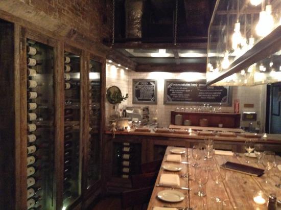 Fraunces Tavern Restaurant Reviews