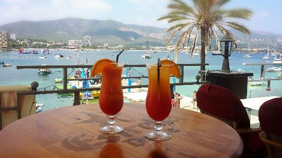Ruby's Mallorca