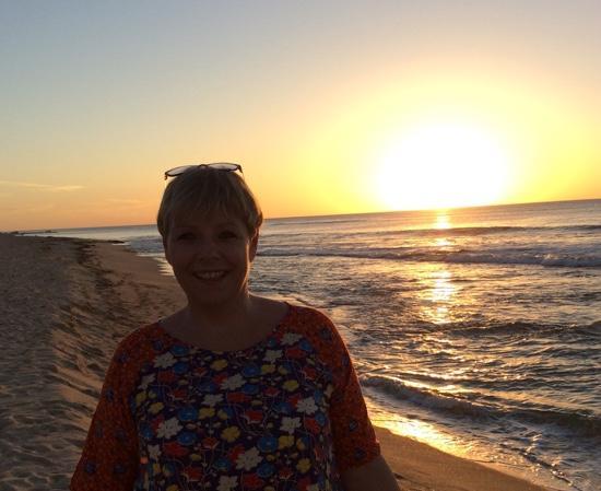 Mandurah Quay Resort : beautiful sunsets nearby