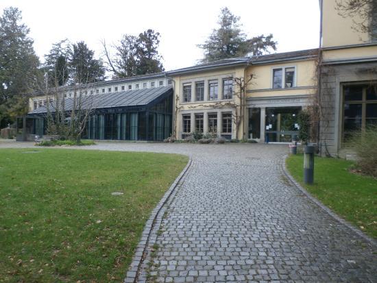 Völkerkundemuseum der Univerität Zürich