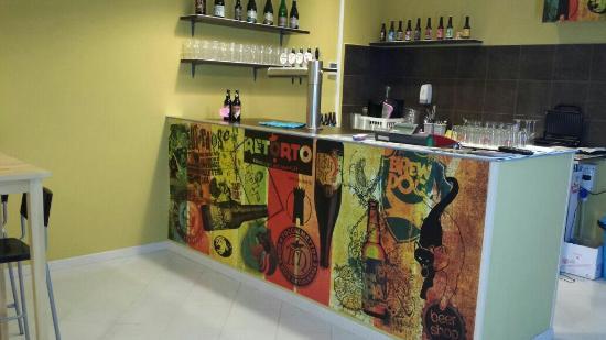 Libero Arbitrio Beershop Roma