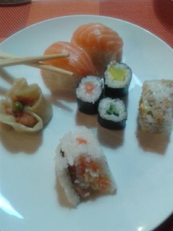 Sushi Blitz